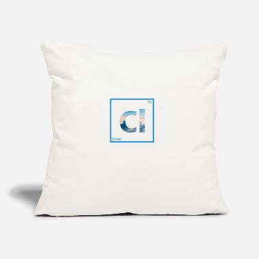 Cloud Cloud - Throw Pillow Cover