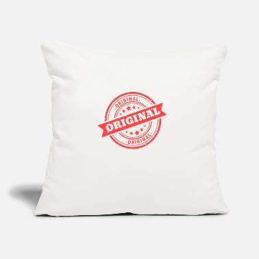 Original ORIGINAL - Throw Pillow Cover