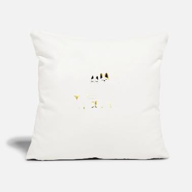 Together Together - Throw Pillow Cover