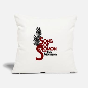 "Song of Solomon - Throw Pillow Cover 18"" x 18"""