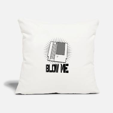 "Instrument Instrument hardware - Throw Pillow Cover 18"" x 18"""