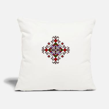 "Tradition Old tradition - Throw Pillow Cover 18"" x 18"""