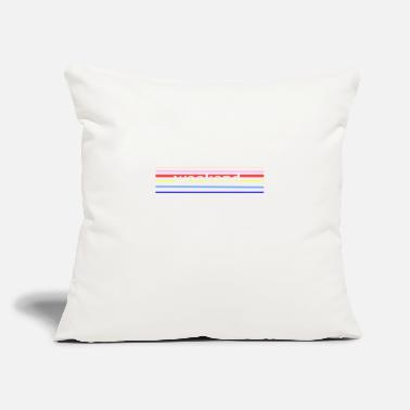 Weekend weekend - Throw Pillow Cover