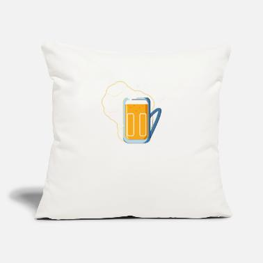 Cheers Cheers - Throw Pillow Cover