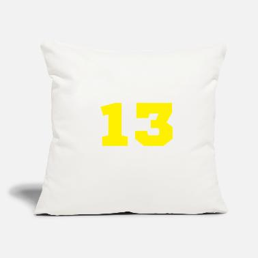 "Official Person Official Teenager - Throw Pillow Cover 18"" x 18"""