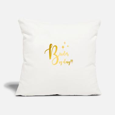 "Bachelorette Party Bachelorette Party Design - Throw Pillow Cover 18"" x 18"""