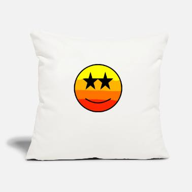 "Spirit Spirit - Throw Pillow Cover 18"" x 18"""