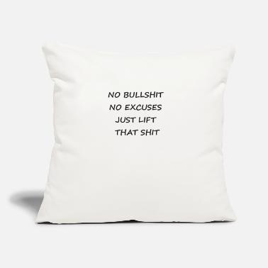 Lifting Lift - Throw Pillow Cover