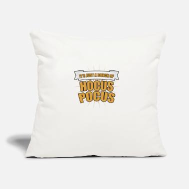 Halloween Halloween Halloween Halloween - Throw Pillow Cover
