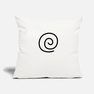 Wind Wind - Throw Pillow Cover