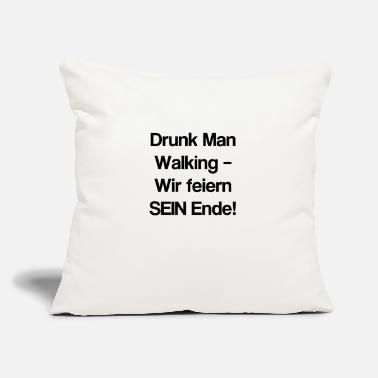 "Bachelorette Party bachelorette party bachelorette party - Throw Pillow Cover 18"" x 18"""