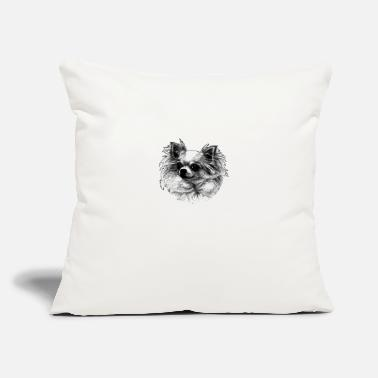 "Neighborhood Neighborhood watch - Throw Pillow Cover 18"" x 18"""