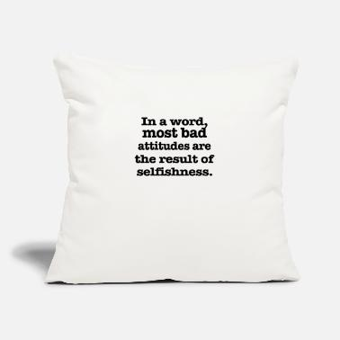 Word In a word - Throw Pillow Cover