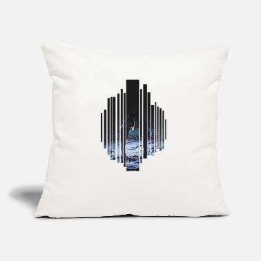 Couples Couple - Throw Pillow Cover