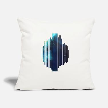 Sea Sea - Throw Pillow Cover