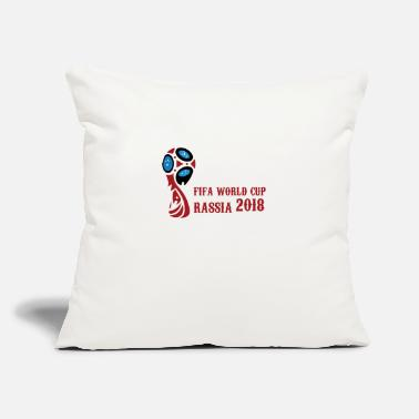 World cup T Shirt - Throw Pillow Cover