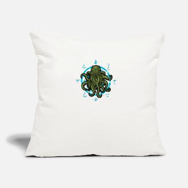 "Cosmic COSMIC SYMBOLOGY - Throw Pillow Cover 18"" x 18"""