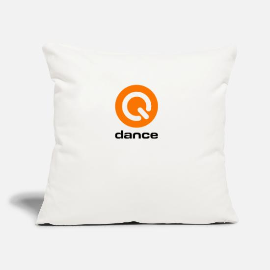 "Oktoberfest Pillow Cases - Trance House Music Q18 Special - Throw Pillow Cover 18"" x 18"" natural white"
