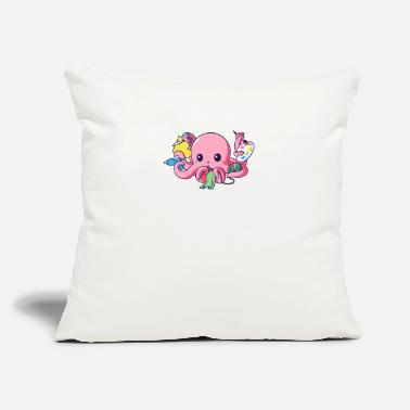 "Craft CRAFTING - Throw Pillow Cover 18"" x 18"""