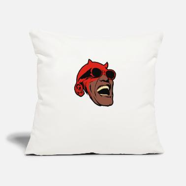 "Matt it The Road Matt - Throw Pillow Cover 18"" x 18"""