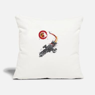 Wind A LEAF ON THE WIND - Throw Pillow Cover