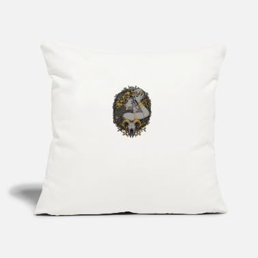 "Witch The WITCH, The WITCH Shirt - Throw Pillow Cover 18"" x 18"""