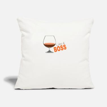 Like A Boss Like a boss - Throw Pillow Cover
