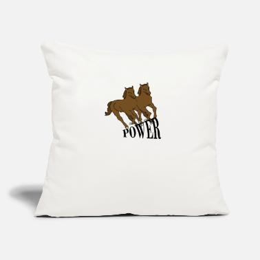 Power power - Throw Pillow Cover