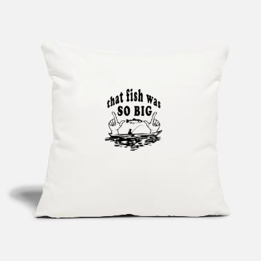 Fisherman Fisherman - Throw Pillow Cover
