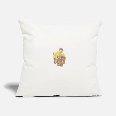"Miscellaneous Miscellaneous sherlock - Throw Pillow Cover 18"" x 18"""