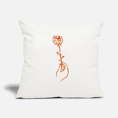 "Sweetheart sweetheart - Throw Pillow Cover 18"" x 18"""