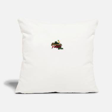 Pen Pen-Pineapple-Apple-Pen (Special) - Throw Pillow Cover