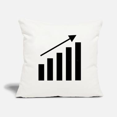 "Performance Performance - Throw Pillow Cover 18"" x 18"""
