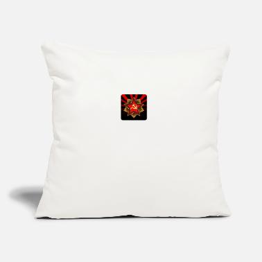 Community Communism - Throw Pillow Cover