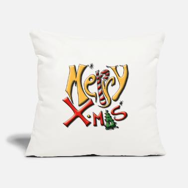 Merry merry - Throw Pillow Cover