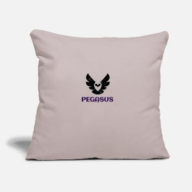 "Cupido New Style T-Shirts - Throw Pillow Cover 18"" x 18"""