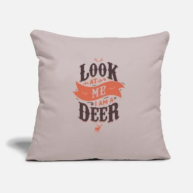 "Humor humor funny dirty adult dirty humor adult humor - Throw Pillow Cover 18"" x 18"""
