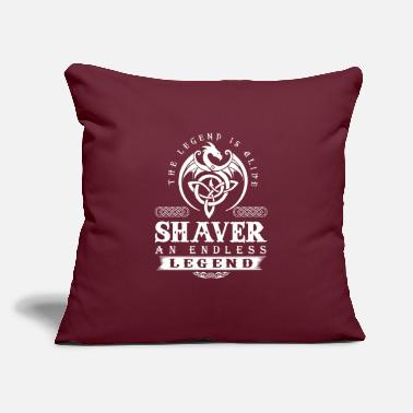 "Story STORY - Throw Pillow Cover 18"" x 18"""