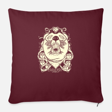 "Farewell Farewell Alexisonfire - Throw Pillow Cover 18"" x 18"""