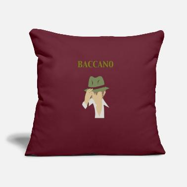 "Baccano! Firo - Throw Pillow Cover 18"" x 18"""