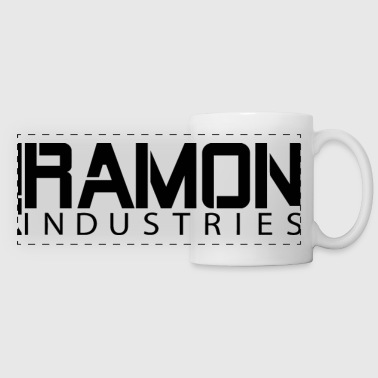RAMON INDUSTRIES - Panoramic Mug