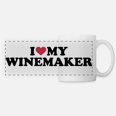 Winemakers Winemaker - Panoramic Mug