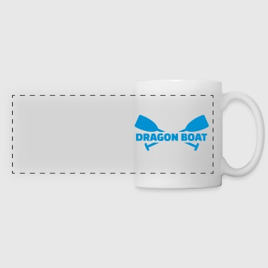 Dragon Boat - Panoramic Mug