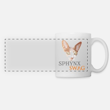 Swag SPHYNX SWAG - Panoramic Mug