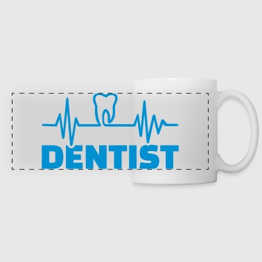 Dentist - Panoramic Mug