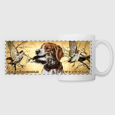 pan mug brittany - Panoramic Mug