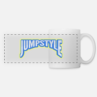 Jumpstyle jumpstyle - Panoramic Mug