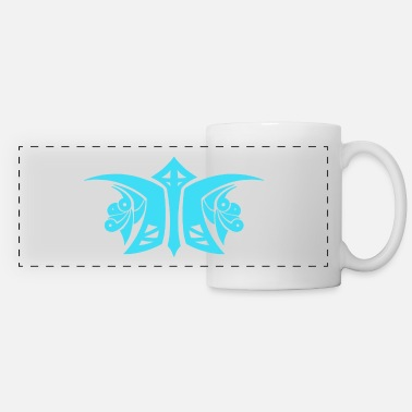Tribal Tribal - Panoramic Mug