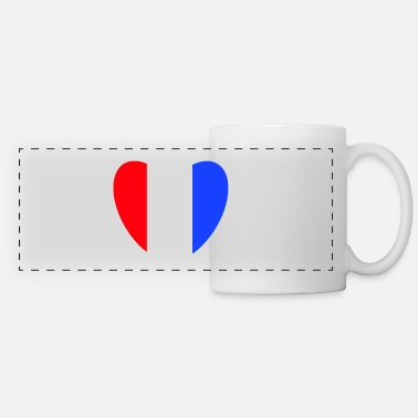 Holland holland - Panoramic Mug