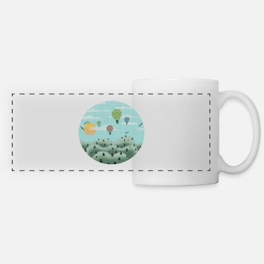 Landscape - Panoramic Mug